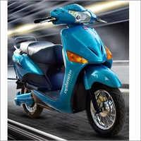 Hero Electric Optima DX Headlamp Electric Vehicle