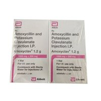 Amoxyclav 1.2 G Amoxicillin Injection