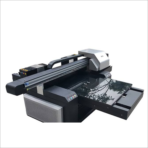 UV Inkjet Digital Label Printer Machine