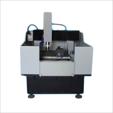 CNC Metal Die Engraving Machine