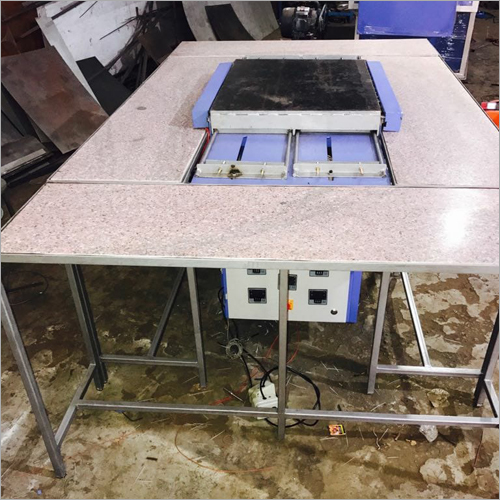 PVC Label Heating Oven