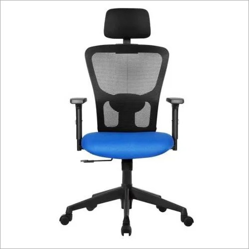 Medium Mesh Back chair