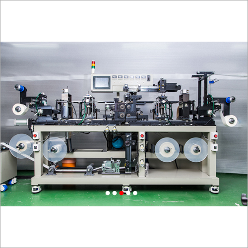 Flexible Flat Cable Machine