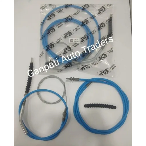 ACCELATOR WIRE