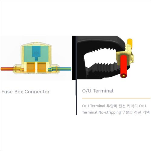 Fuse Box Connector