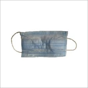 4 Ply Nose Mask With Clip