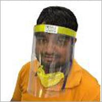 300 Micron Face Shield