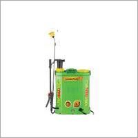 Usha Spray Max Battery Operated