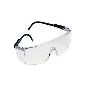 3M Goggle Cllear 1709