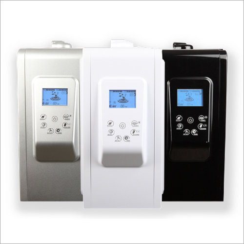 Digital Water Purified
