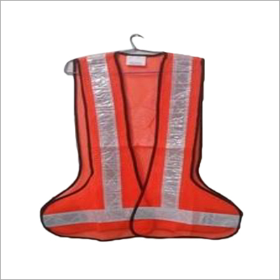 Safety Executive Reflective Jacket