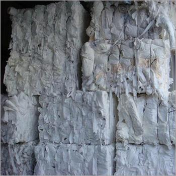 Waste Tissue Paper Scrap