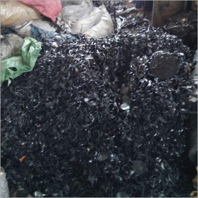 Industrial Rubber Scrap