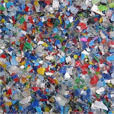 PP Plastics Waste