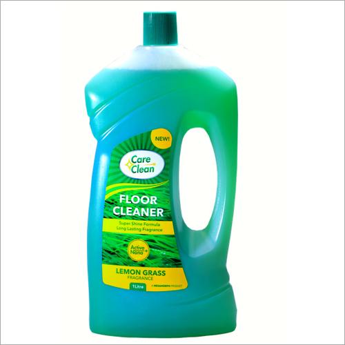 1 Ltr Floor Cleaner Lemongrass