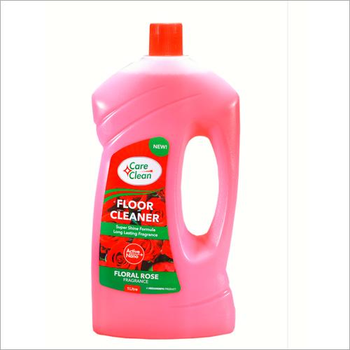 1 Ltr Floor Cleaner Rose