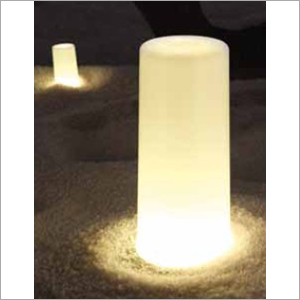 6-9 W LED Bollard Light
