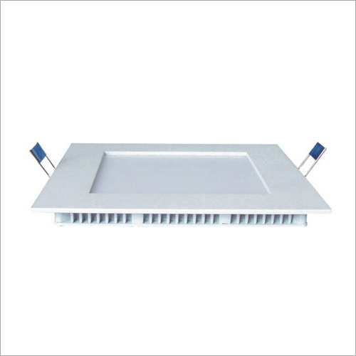 LED Recessed Panel Light