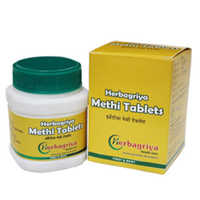 Herbagriya Methi Tablet