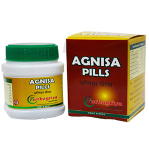 Agnisa Pills
