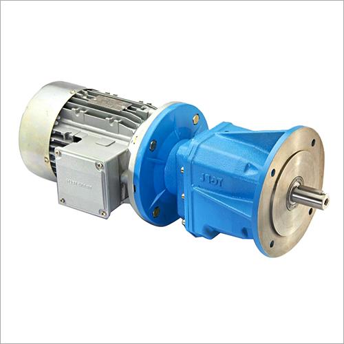 Agitator Helical Gear Motor