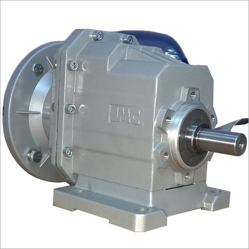 Helical Gear Box Motor