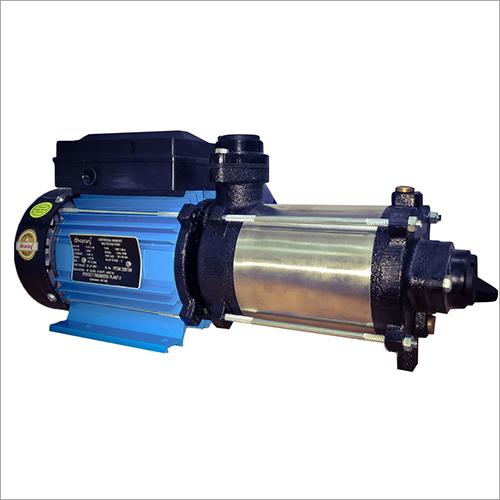 Horizontal Multistage Steel Pressure Pump