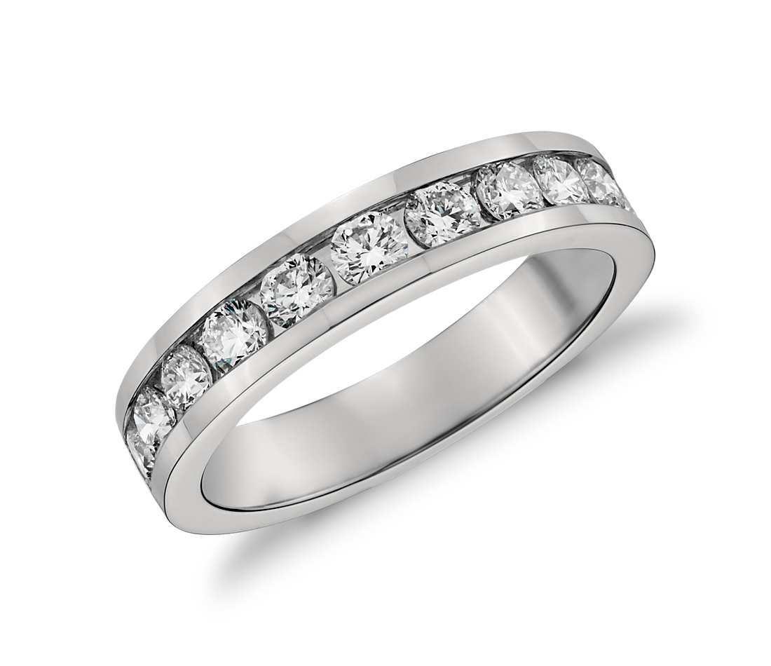 Silver 92.5 Eternity Ring