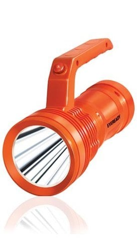 DL 96 Rechargeable LED Torch