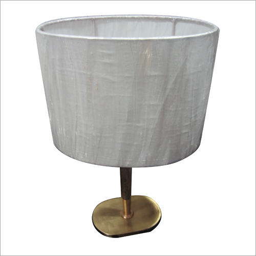 Table Shade Lamp