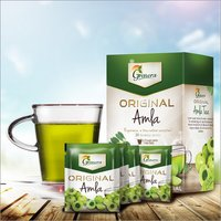 Organic Amla Tea Bag Cut