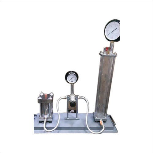Miniature Field Permeameter