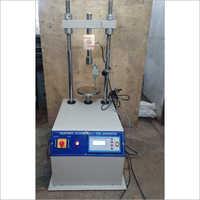CBR Digital Test Apparatus