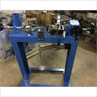 Direct Shear Test Machine