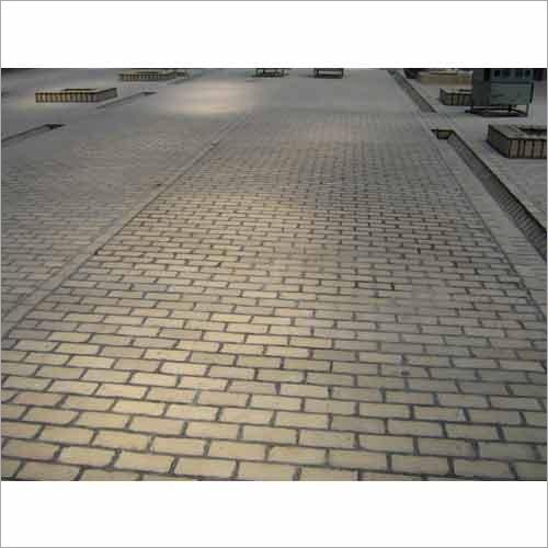 Pharma Unit Acid Resistant Tile Lining