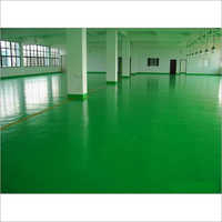 Polyurethane Epoxy Floor Coating