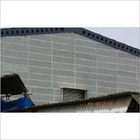 Exterior Cladding And Roofing