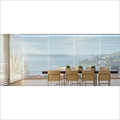 Hunter Douglas Sheers and Shadings