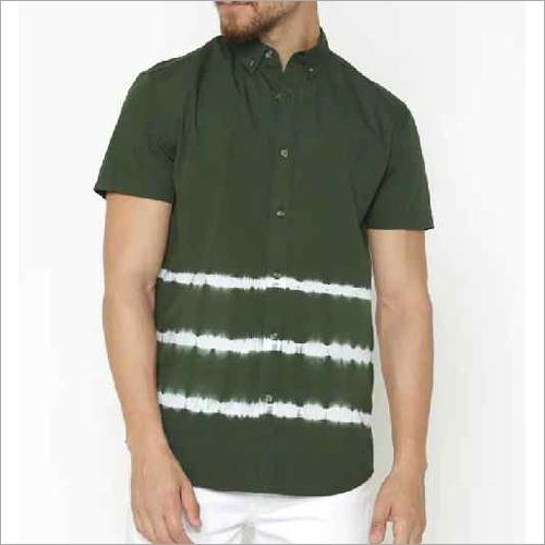 Rayon Men Shirt