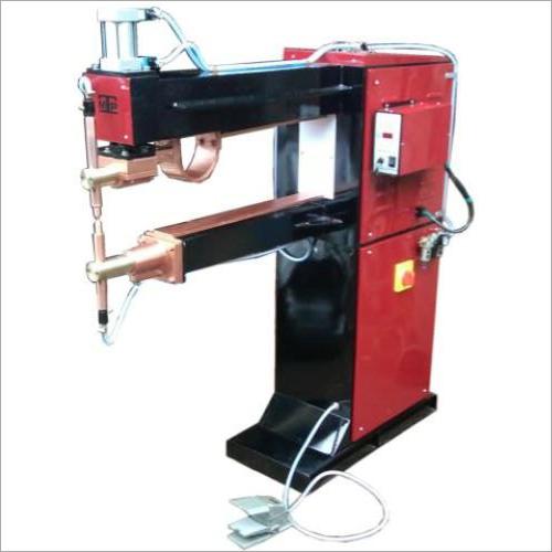 Semi-Automatic Spot Welding Machine