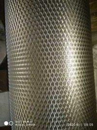 Titanium mesh grade 2