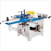 Wood Circular Saw Machine