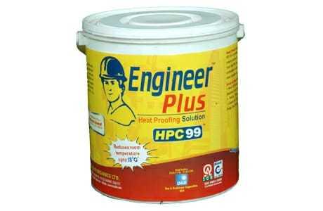 Engineer Plus HPC 99 Heat Proofing Chemical