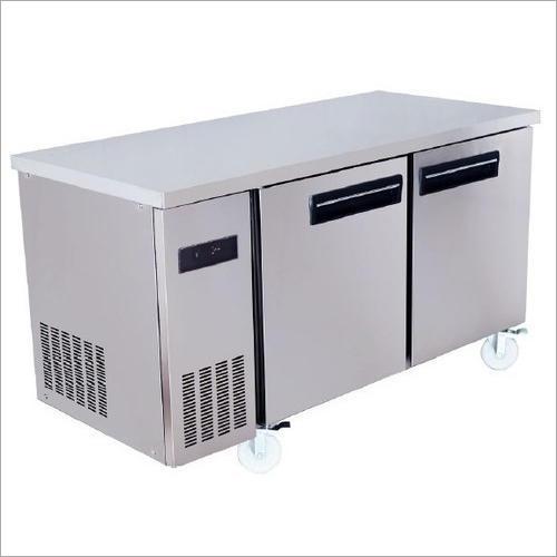 SS Under Counter Refrigerator
