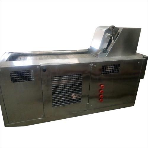 Industrial Semi Automatic Chapati Making Machine