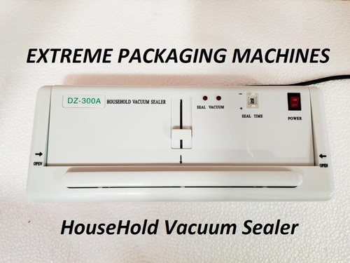 Vacuum Machines