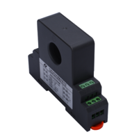 Digital Single Phase AC Current Transducer with RS485 Output. GS-AI1B1-GxKB
