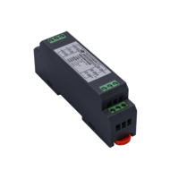 Digital Single Phase DC Voltage Transducer with RS485 Output GS-DV1B0-GxSB