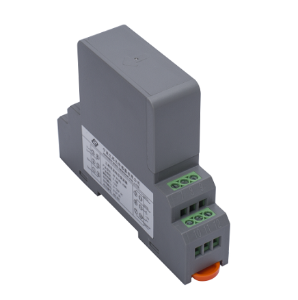 Digital Single Phase DC Voltage Transducer with RS485 Output, GS-DV1C0-G9MB