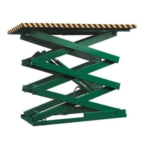 Industrial Scissor Lift Tables